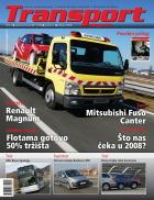 Magazin Transport