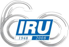 IRU - Međunarodna unija cestovnog prijevoza