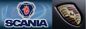 Scania i Porsche u suradnji