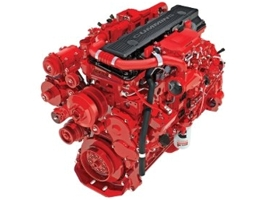 Cummins diesel motor