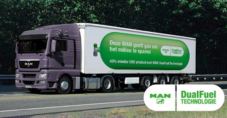 MAN DualFuel