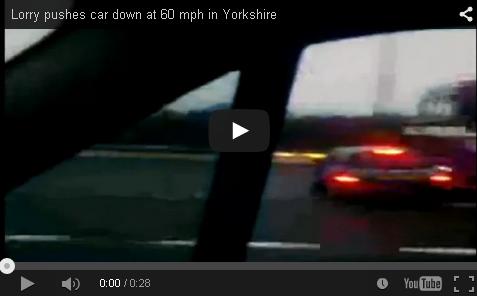 Nevjerojatni video zapisi - kamioni
