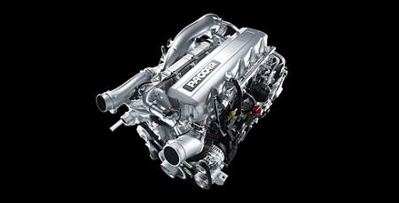 DAF-ov motor MX-13 u Euro 6 verziji