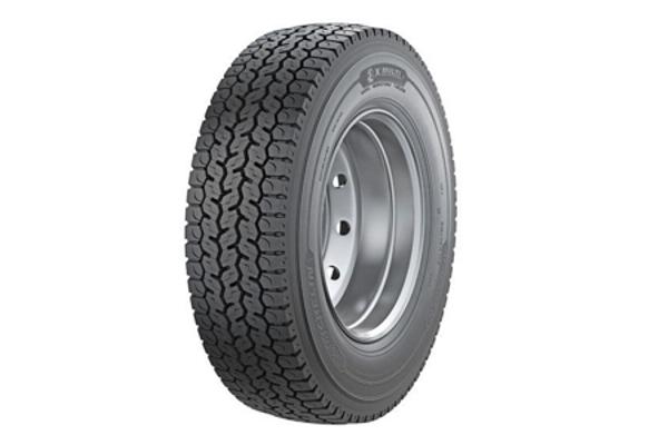 Michelin X Multi D - produženi vijek trajanja