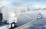 Bosch sigurno naprijed i na području gospodarskih vozila