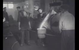 Scania: stota obljetnica ljevaonice motora u tvornici Södertälje