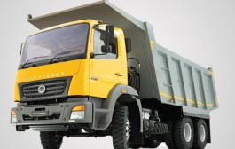 BharatBenz - najmlađi član obitelji Daimler AG
