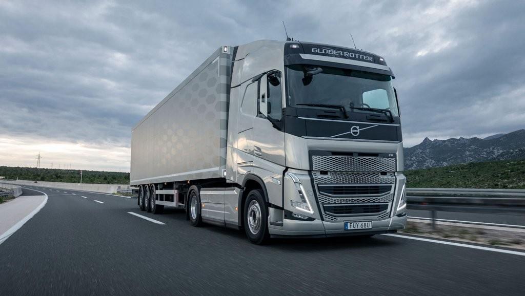 Novi Volvo FH
